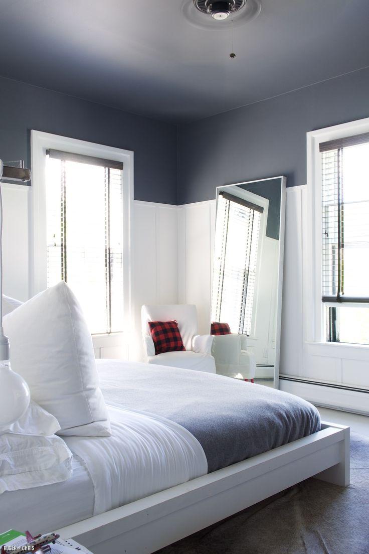 Meer dan 1000 ideeën over meisjes slaapkamer kleuren op pinterest ...