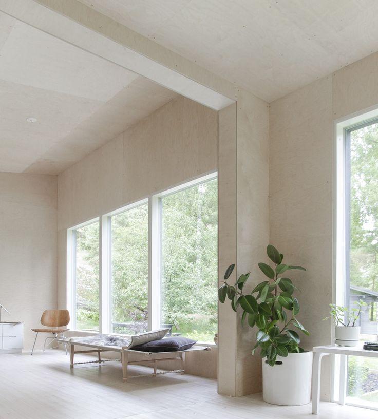 leibal - summer house