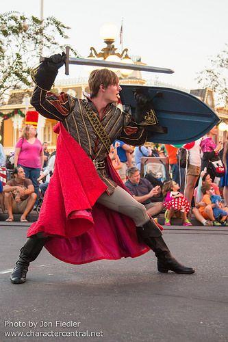 WDW Dec 2014 - Disney Festival of Fantasy | Disney cosplay ...