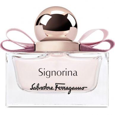 Salvatore Ferragamo Signorina woda perfumowana dla kobiet http://www.perfumesco.pl/salvatore-ferragamo-signorina-(w)-edp-100ml