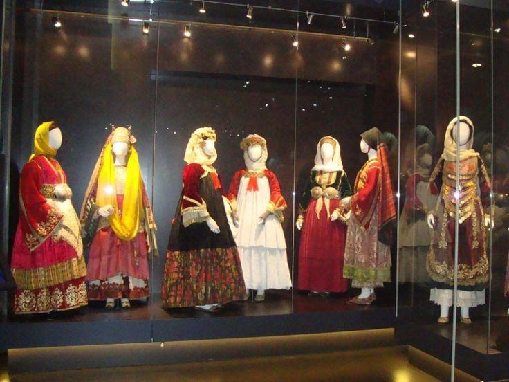 Ένα μουσείο διεθνούς επιπέδου στην πόλη της Καλαμάτας