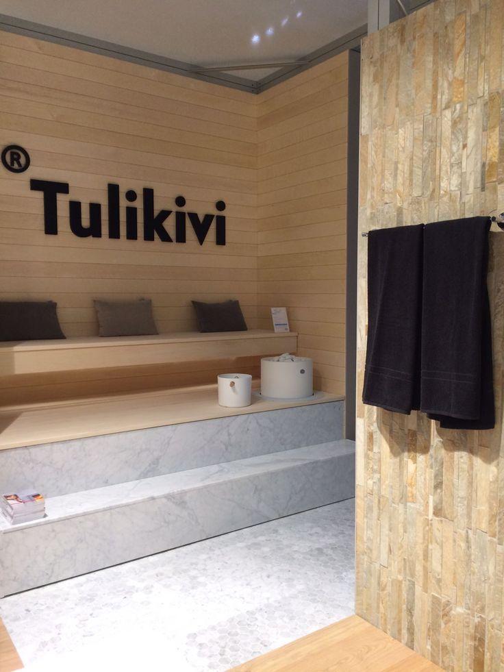 Tulikivi Sauna Kuura 1
