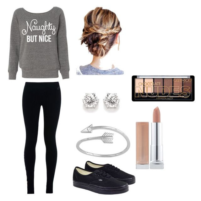 """""""Christmas ❤️❤️"""" by ashbes on Polyvore featuring NIKE and Vans"""