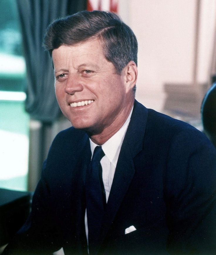 the life and administration of john f kennedy John f kennedy, the 35th us president, negotiated the nuclear  learn more  about jfk's life and presidency, view photos and videos, only.