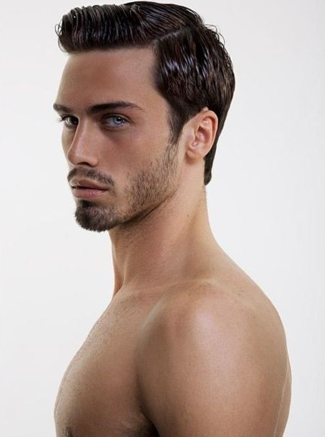 Cameron Bailey By Rick Day Male Models Pinterest