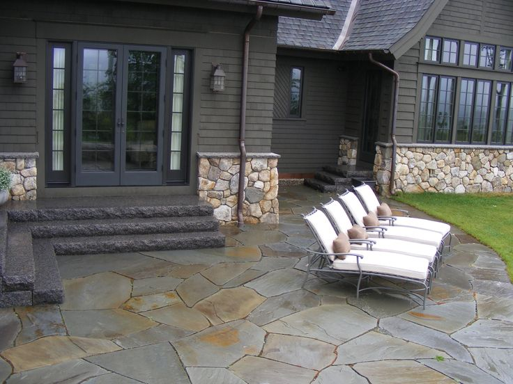 Top 25+ Best Natural Stone Pavers Ideas On Pinterest | Paver Stone Patio,  Paving Stone Patio And Slate Patio