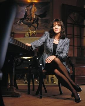 The West Wing. Stockard Channing