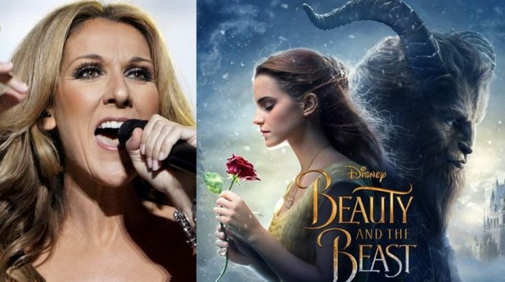 La Bella e la Bestia, la musica e Céline Dion