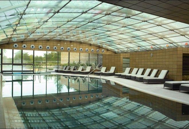 Lucknam Park Hotel & Spa Overview - Chippenham - Wiltshire - England - United Kingdom - Smith hotels