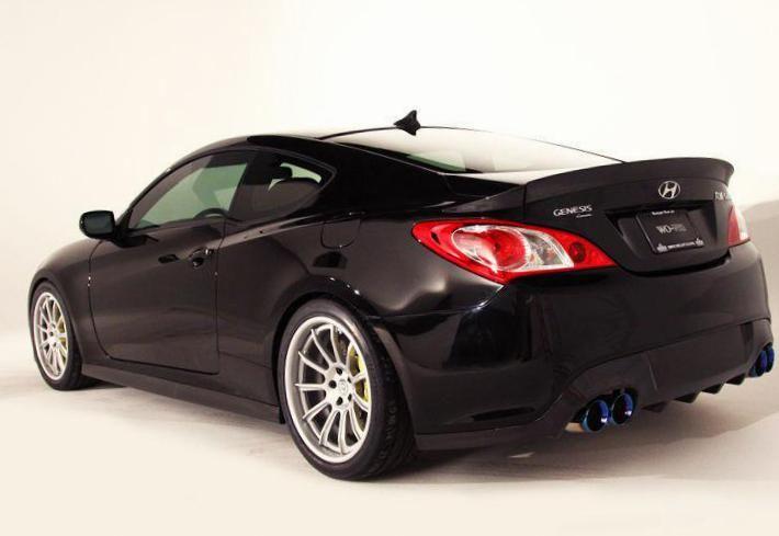 Genesis Coupe Hyundai lease - http://autotras.com