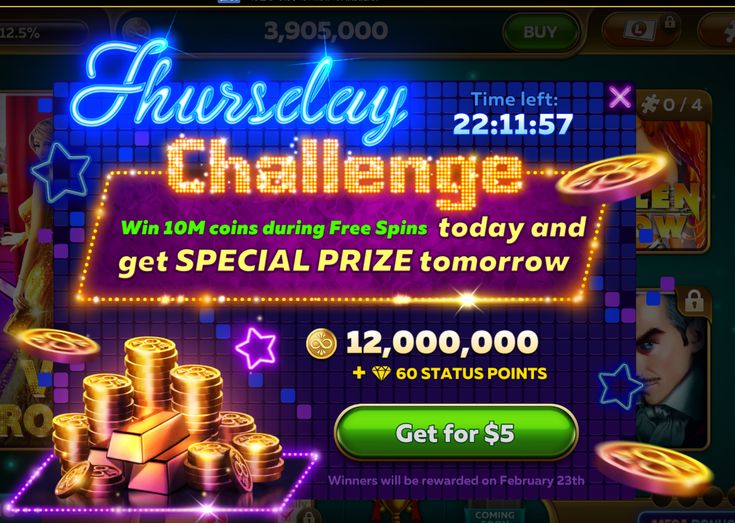 Good Casino Bonus