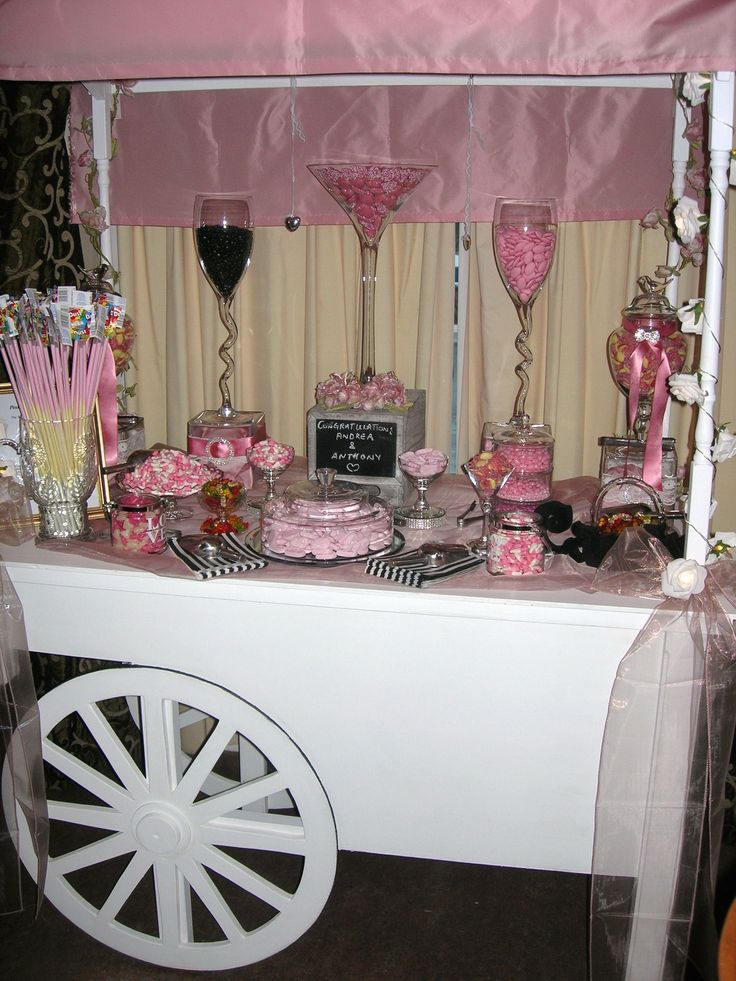 Best candy display images on pinterest