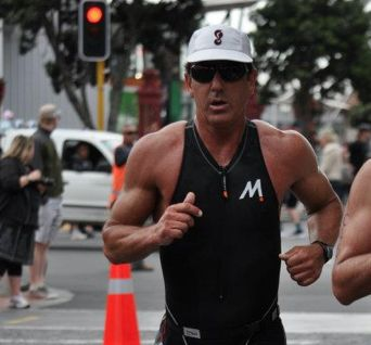 Legends-Turned-Age-Groupers Scott Molina & Susan Williams To Race ITU World Triathlon San Diego