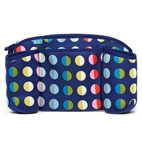 Un sac isotherme pour garder les biberons de bébé au frais pendant les promenades.