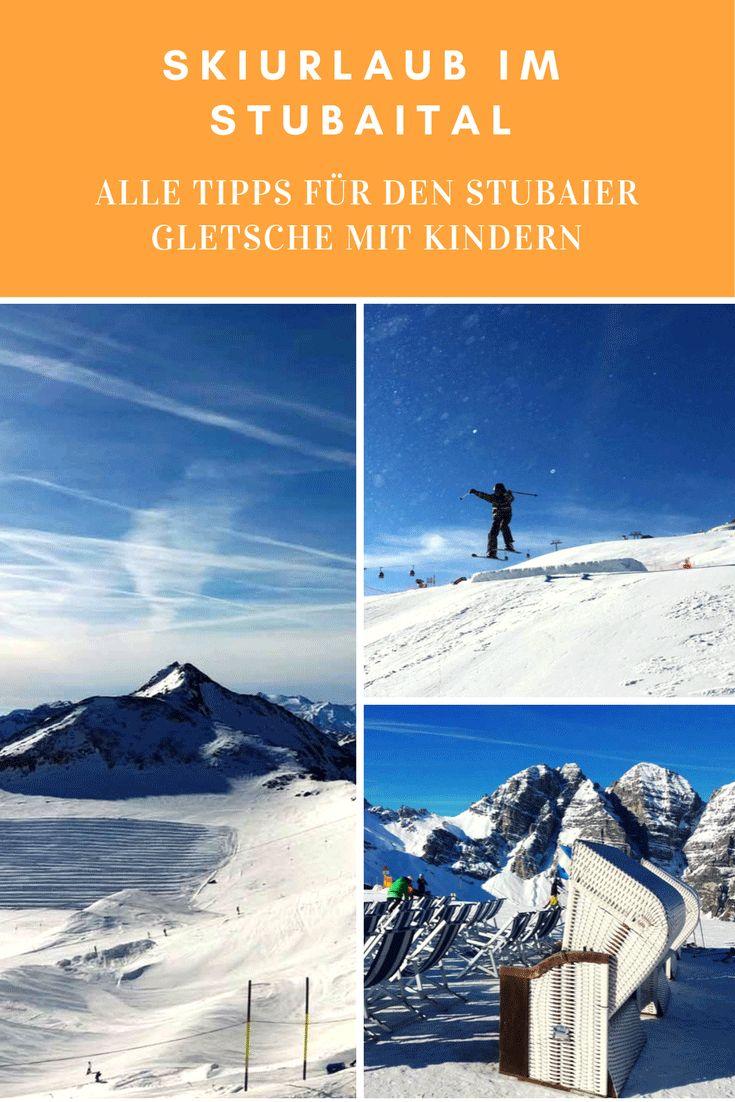 Wohin zum Skifahren mit Kindern? Wir haben das Stubaital mit Ski und Rodel erkundet. Wie es uns im Skigebiet Stubaier Gletscher und Schlick 2000 gefallen hat, erfährst du in diesem Beitrag.