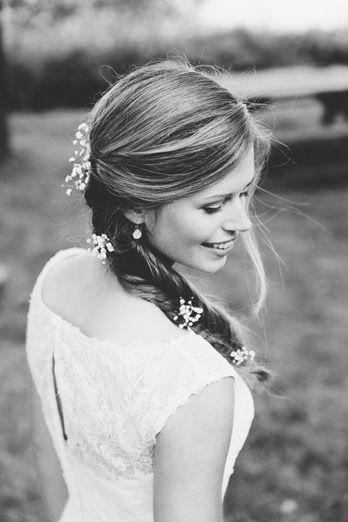 Mooie bruid