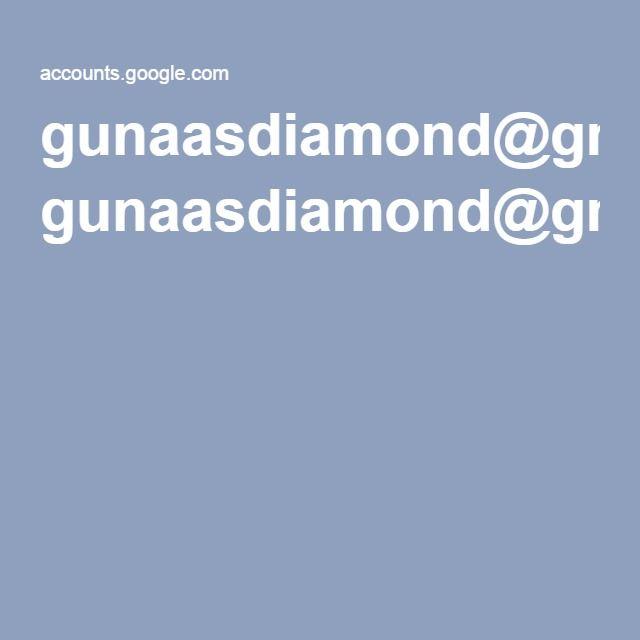 gunaasdiamond@gmail.com