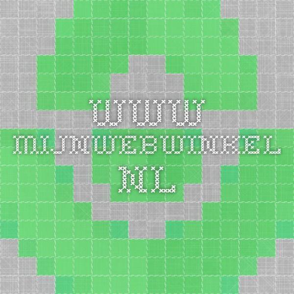 www.mijnwebwinkel.nl