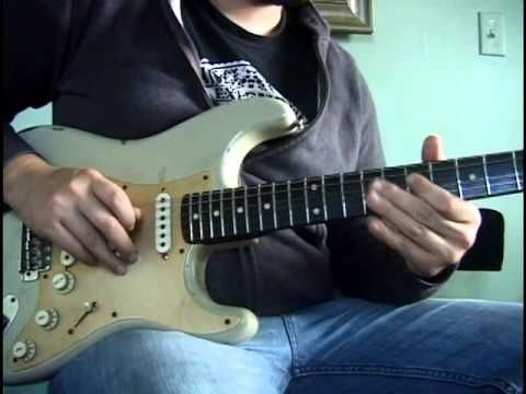 Two Hot Rockabilly guitar licks for 2015-Rock Guitar Lessons