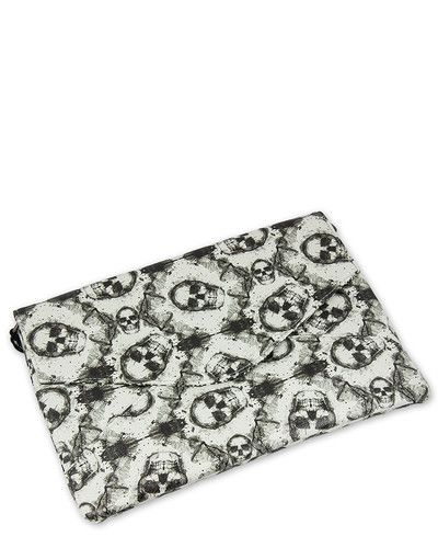 "RIOTLAB - Bag - Iron Fist ""Inked Up Clutch"""
