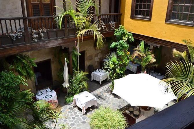 Casa Montesdeoca, Las Palmas de Gran Canaria
