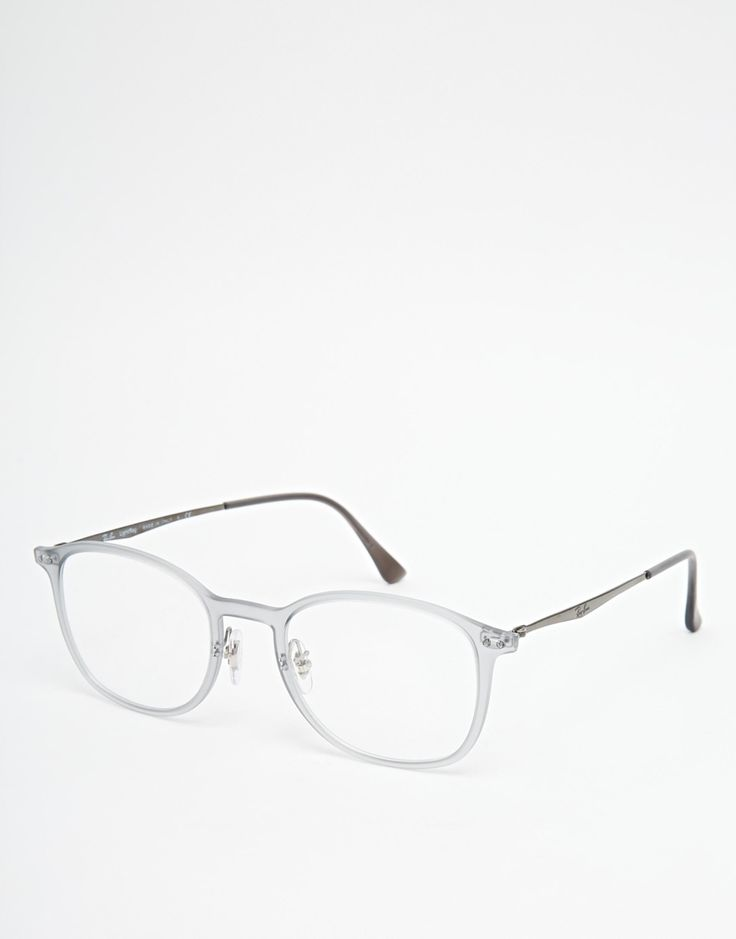 Image 1 ofRay-Ban Round Glasses 0RX7051 5482  49