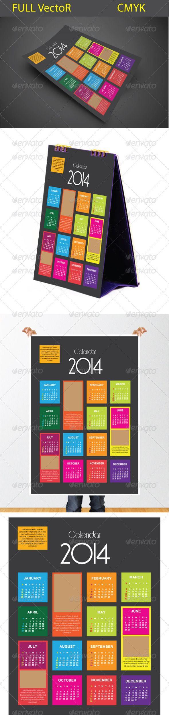 Calendar Design For Website : Best images about corporate calendar design on pinterest