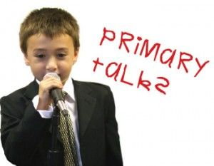 Primary Talks. A variety of topics.