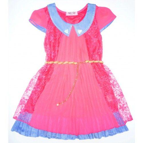 lány alkalmi ruha