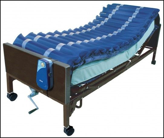 air mattresses for hospital beds