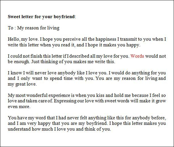 Love-Letter-to-your-Boyfriend