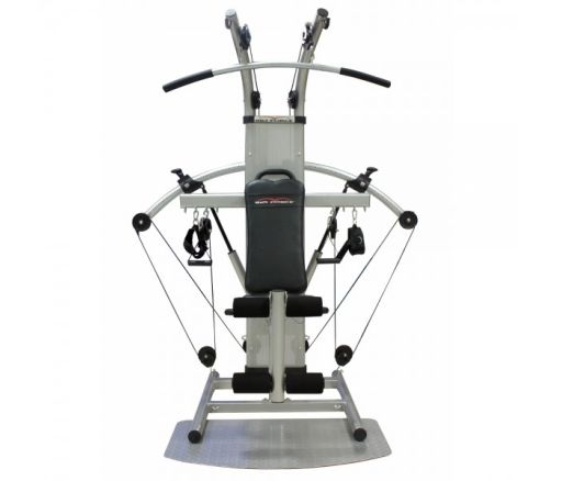 Aparat multifunctional inSPORTline Bio Force lungime 134 cm x latime 165 cm x Inaltime 208 cm