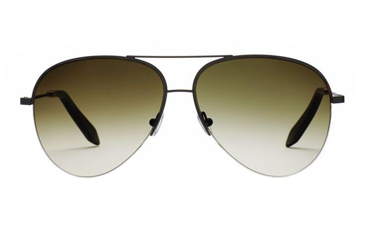 Victoria Beckham VBS90 C18 Sunglasses   sunglasscurator.com