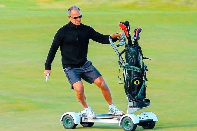 Golfboard  GEAR  Golf, Tim\u00e9e
