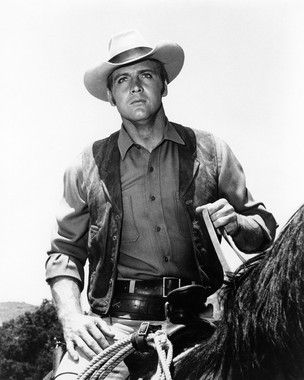 lee majors big valley movie | Picture of Lee Majors as Heath Barkley from The Big Valley High ...