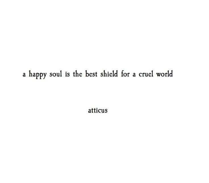 """""""Happiness is the greatest shield..."""" Atticus Poetry #atticuspoetry #quotes #poetry http://itz-my.com"""