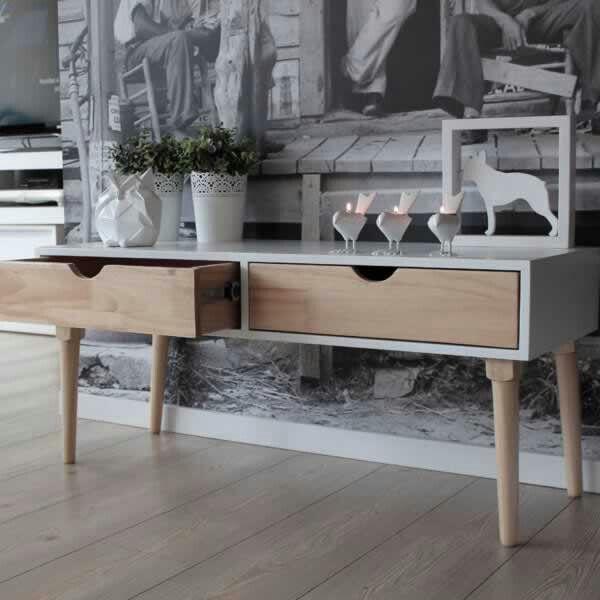 Love it! Deco Table