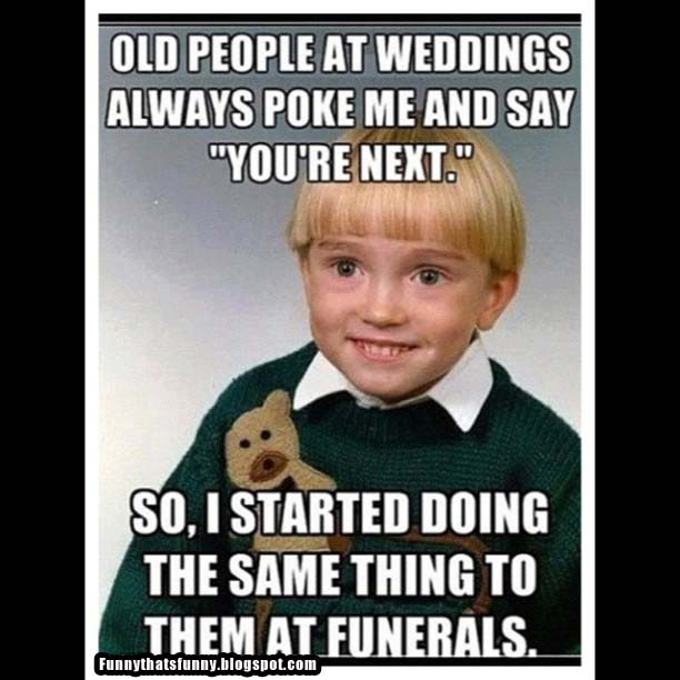 Funny Memes For Older People : Funny that s old people you re next meme