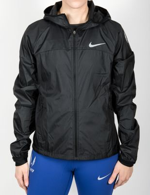 Product image: Nike USATF Women's Shield Racer Jacket