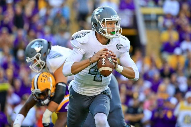 Eastern Michigan Eagles vs. Central Michigan Chippewas - 11/22/16 College Football Pick, Odds, and Prediction