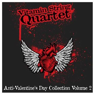 anti valentines day rock songs