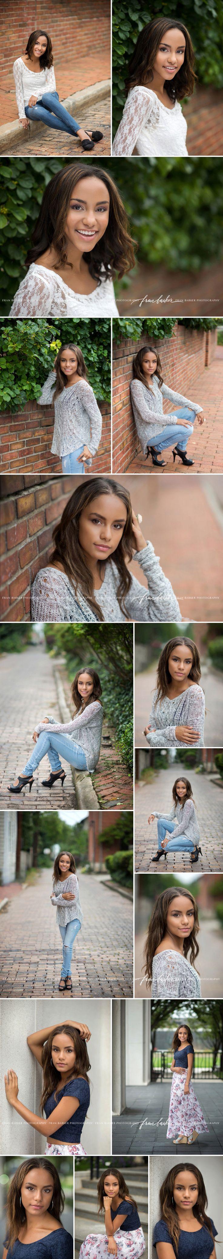 Teen Modeling Headshots Columbus Family Portrait Photographer