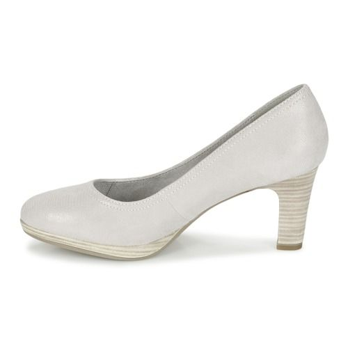 Tamaris RAMO άσπρο - Δωρεάν Αποστολή στο Spartoo.gr ! - Παπούτσια Χαμηλά παπούτσια Woman 72,00 €