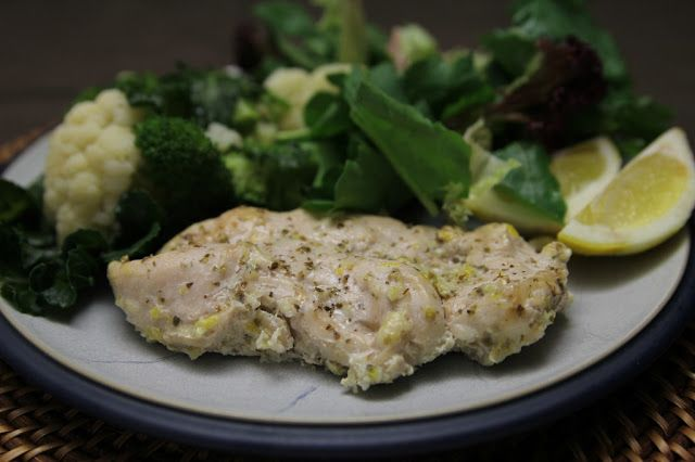 Greek-Inspired Baked Chicken Breast and 15 Paleo recipes for kids on MyNaturalFamily.com #paleo #recipe