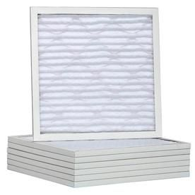 Filtrete 6-Pack Pleated Ready-To-Use Industrial Hvac Filters (Common: