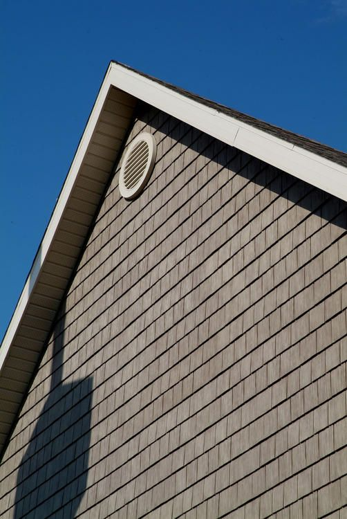 Polymer House Siding Quot Cedar Blend Quot Color Novik 1