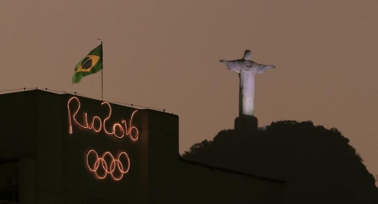 A Legacy of Crisis: Rio After the Olympics | VICE Sports