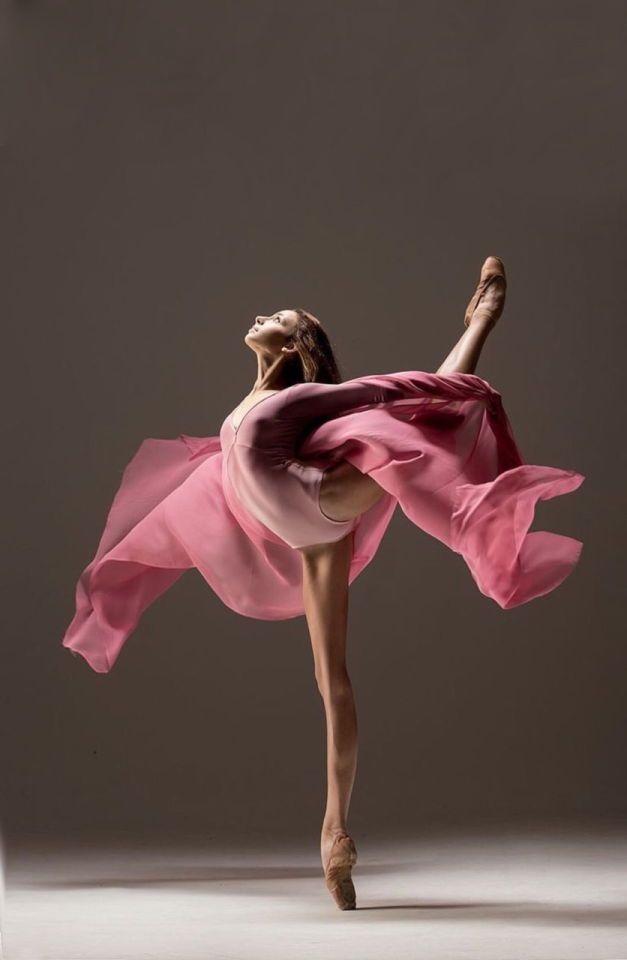 Luz de Bailarina.