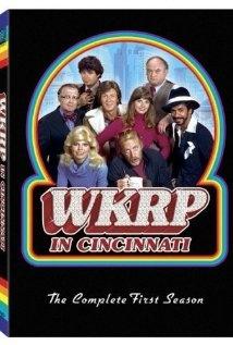 WKRP in Cincinnati. Turkeys away! Best episode ever! Still watch it every Thanksgiving.