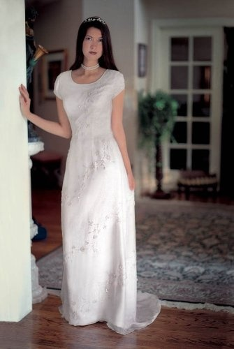 110 best wedding dresses for the older bride images on for Colored casual wedding dresses